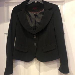 W&B Black  Dress Jacket size 4